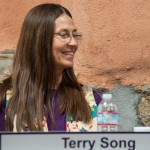 Poetry of Terry Song, September 27, 2013
