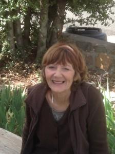 Elise Stuart, second Poet Laureate