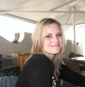 Andrea Cote-Botero