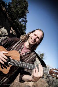 Andrew Dahl-Bredine