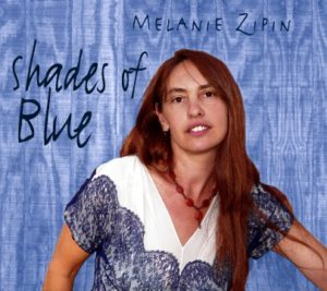 Melanie Zipin