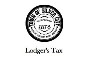 Town of Silver City Lodger's Tax