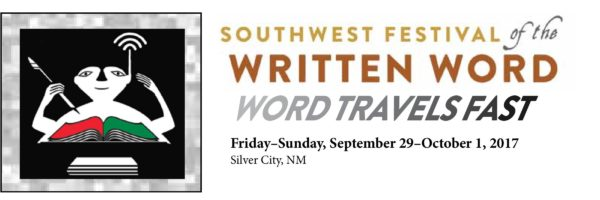Southwest Festival of the Written Word @ Silver City | New Mexico | United States