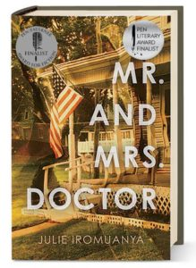 cover of the book Mr. and Mrs. Doctor
